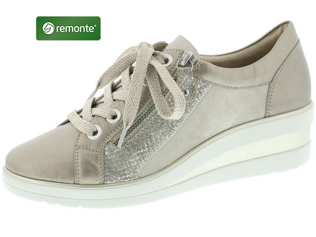 Rieker cipő - R7206-90