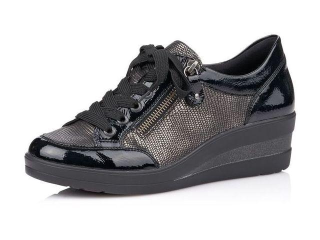 Rieker cipő - R7209-90