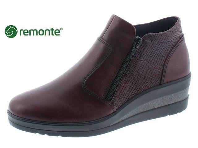 Rieker cipő - R7270-35