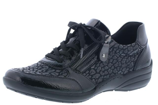 Rieker cipő - R7637-02