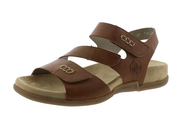 Rieker cipő - V0071-24