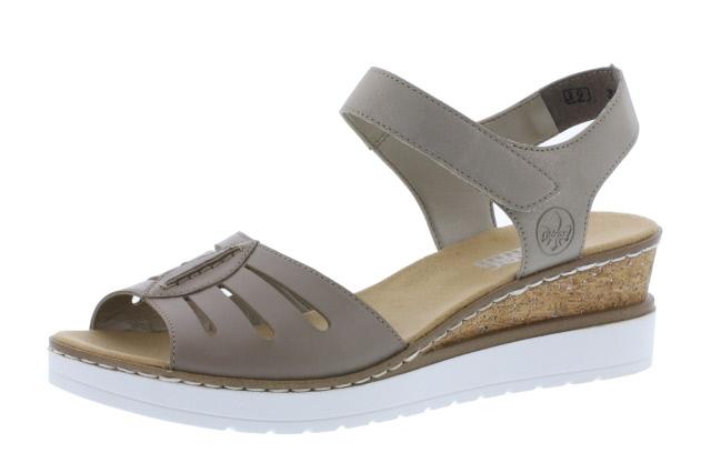 Rieker cipő - V38G6-64