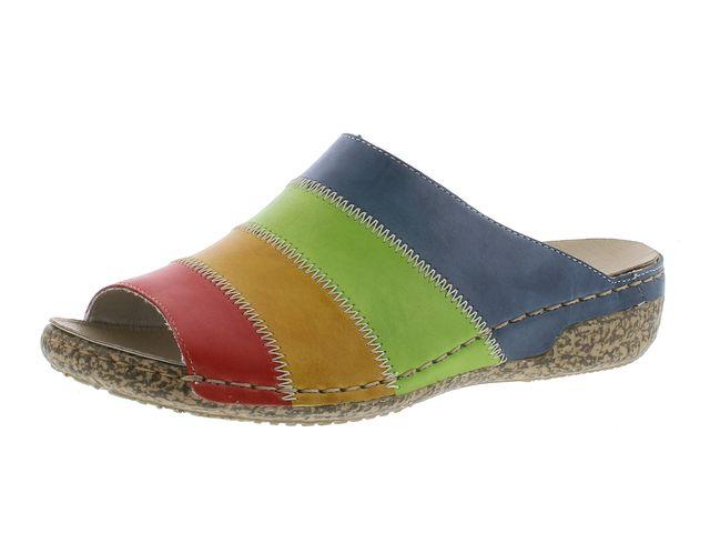 Rieker cipő - V7266-34