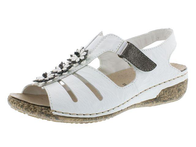 Rieker cipő - V7273-81