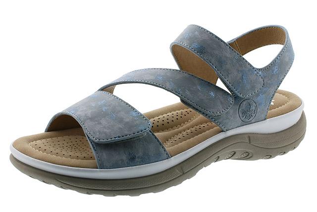 Rieker cipő - V8872-12