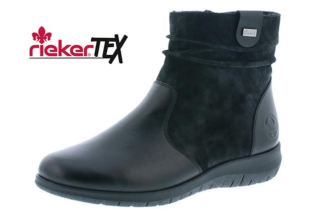 Rieker cipő - X0181-00