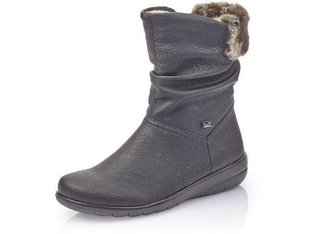 Rieker cipő - X0680-00
