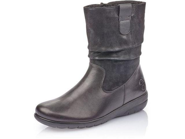 Rieker cipő - X0681-00