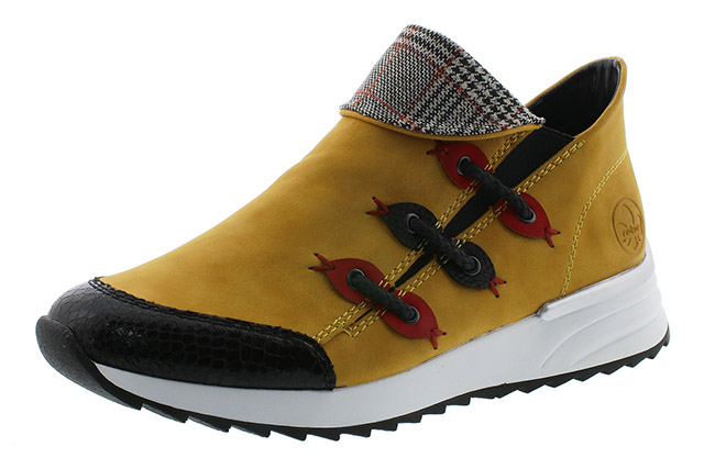 Rieker cipő - X8082-00