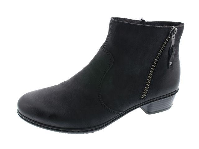 Rieker cipő - Y0790-00
