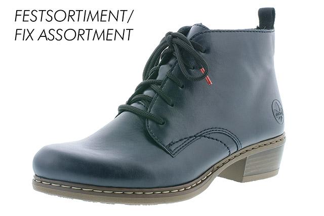 Rieker cipő - Y0843-14