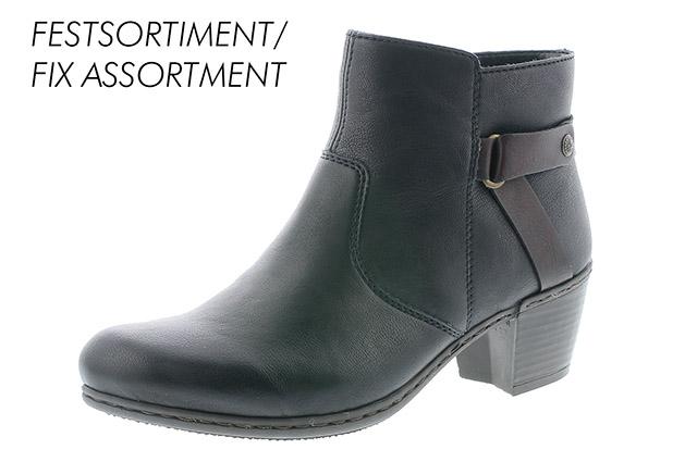 Rieker cipő - Y2161-02