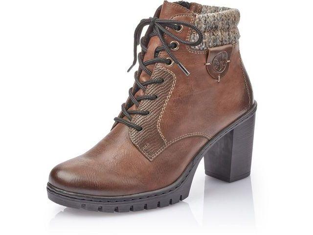 Rieker cipő - Y2531-24