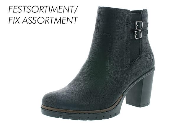Rieker cipő - Y2569-00