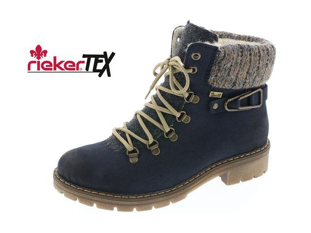 Rieker cipő - Y9131-14