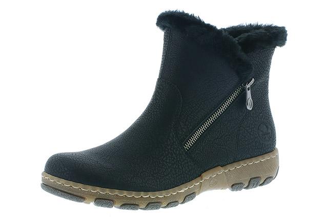 Rieker cipő - Z0161-00