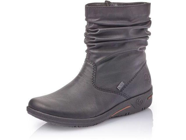 Rieker cipő - Z1693-01