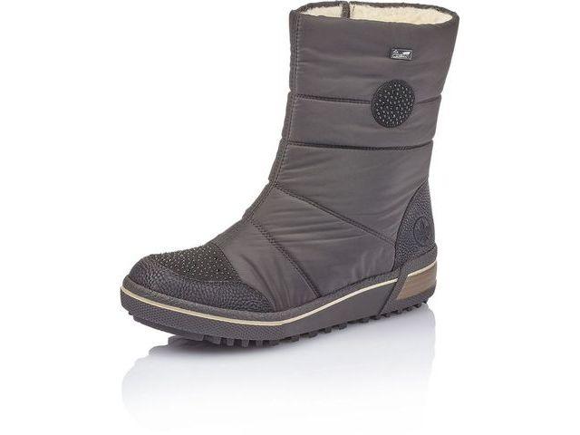 Rieker cipő - Z6485-00