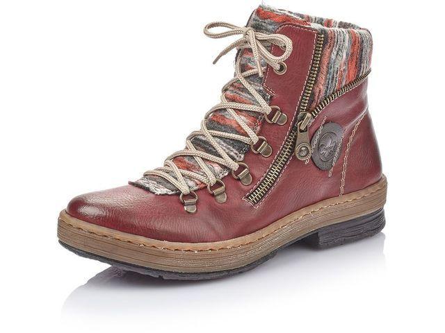 Rieker cipő - Z6741-35