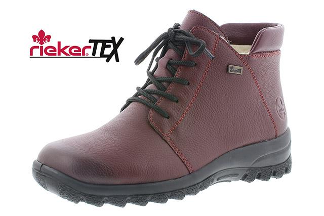 Rieker cipő - Z7116-35
