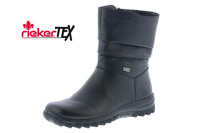 Rieker cipő - Z7193-00